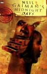 Midnight Days - Neil Gaiman