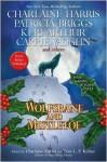 Wolfsbane and Mistletoe - Charlaine Harris