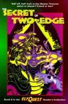 Elfquest Reader's Collection #6: The Secret of Two-Edge - Richard Pini, Wendy Pini, Joe Staton