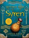 Syren - Angie Sage, Mark Zug