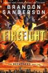 Firefight - Brandon Sanderson