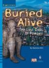 Buried Alive: Pompeii - Valerie Wilding