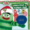 Christmas in Gabba Land - Louise Jameson