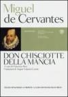 Don Chisciotte della Mancia - Miguel de Cervantes Saavedra, Francisco Rico, Angelo Valastro Canale