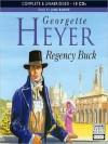 Regency Buck - June Barrie, Georgette Heyer