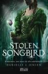 Stolen Songbird (Malediction Trilogy 1) - Danielle L. Jensen