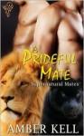 A Prideful Mate - Amber Kell
