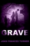 Grave - Joan Frances Turner