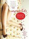Unpredictable - Eileen Cook