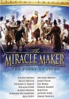 The Miracle Maker: The Story of Jesus - Thomas Nelson Publishers, Julie Christie, Richard E. Grant, William Hurst, Alfred Molina