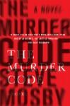 The Murder Code - Steve Mosby