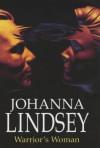 Warrior's Woman - Johanna Lindsey