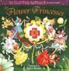 The Flower Princesses - Jerry Smath, Jerry Smath
