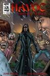 Havoc: Vampire Slayer - Josh Brown, Bob Richarson