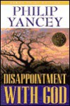 Disappointment With God (Large Print Edition) - Philip Yancey