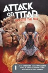 Attack on Titan: Before the Fall, Vol. 1 - Hajime Isayama, Ryo Suzukaze, Satoshi Shiki