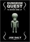 Dungeon Quest, Vol. 1 - Joe Daly