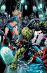 Superman: Last Stand of New Krypton, Vol. 2 - James Robinson, Sterling Gates, Bernard Chang, Jamal Igle, Pete Woods, Julian Lopez, Travis Moore