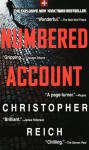 Numbered Account - Christopher Reich