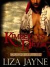 Kimberly's Devil (Book one of the Devil Series) - Lisa Cooke, Liza Jayne
