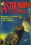 Astounding Stories Of Super Science, March 1930 - Harry Bates, S.P. Meek, Ray Cummings, Will Smith, R.J. Robbins, Sewell Peaslee Wright, A.T. Locke