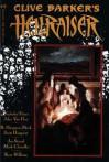 Clive Barker's Hellraiser: Book 4 - Clive Barker, Nicholas Vince, John Van Fleet, Bunny Hampton-Mack, Scott Hampton, Jan Strnad, Mark Chiarello