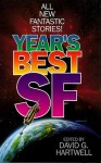 Year's Best SF - Patricia A. McKillip, Robert Silverberg, David G. Hartwell, James Patrick Kelly