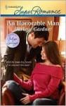 An Honorable Man - Darlene Gardner