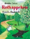 Rotkäppchen - Lisbeth Zwerger, Jacob Grimm, Wilhelm Grimm