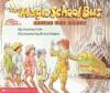 The Magic School Bus Inside the Earth (Magic School Bus (Pb)) - Joanna Cole