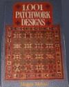 1001 Patchwork Designs - Maggie Malone