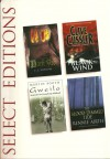 Reader's Digest Select Editions - Dark Fire, Black Wind, Gweilo, The Blood-Dimmed Tide - Martin Booth, Clive Cussler, Dirk Cussler, Rennie Airth, C.J. Sansom