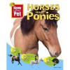 Horses and Ponies - Honor Head