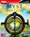 Myst V: End of Ages (Prima Official Game Guide) - Bryan Stratton, Prima Publishing, Katherine Postma