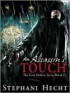 An Assassin's Touch - Stephani Hecht