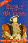 Kings and Queens - Philippa Wingate
