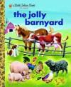 The Jolly Barnyard - Annie North Bedford, Tibor Gergely