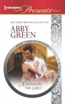 A Shadow of Guilt (Sicily's Corretti Dynasty) - Abby Green