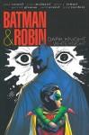 Batman & Robin: Dark Knight Vs. White Knight - Paul Cornell