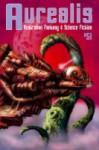 Aurealis: Australian Fantasy & Science Fiction #51 - Daniel Baker, Richard Harland