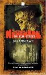 A Nightmare on Elm Street: Dreamspawn - Christa Faust, Tim Waggoner, Wes Craven