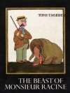 The Beast of Monsieur Racine - Tomi Ungerer