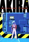 Akira, Book 2 - Katsuhiro Otomo