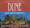 House Corrino - Brian Herbert, Scott Brick, Kevin J. Anderson