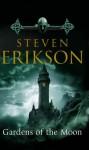 Gardens of the Moon Tor/E - Steven Erikson