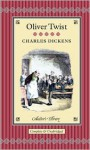 Oliver Twist (Collector's Library) - Charles Dickens
