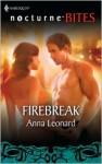 Firebreak - Anna Leonard