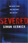 Severed - Simon Kernick