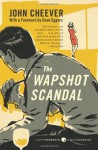 The Wapshot Scandal - John Cheever, Dave Eggers