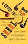 A Study in Sherlock: Stories inspired by the Holmes canon - Leslie S. Klinger, Laurie R. King, Les Klinger, Neil Gaiman